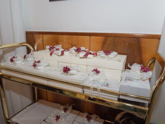 Il matrimonio di Antonio e Viviana a Mede, Pavia 38