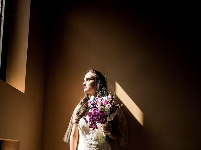 Il matrimonio di Dario e Alessia a Palaia, Pisa 12