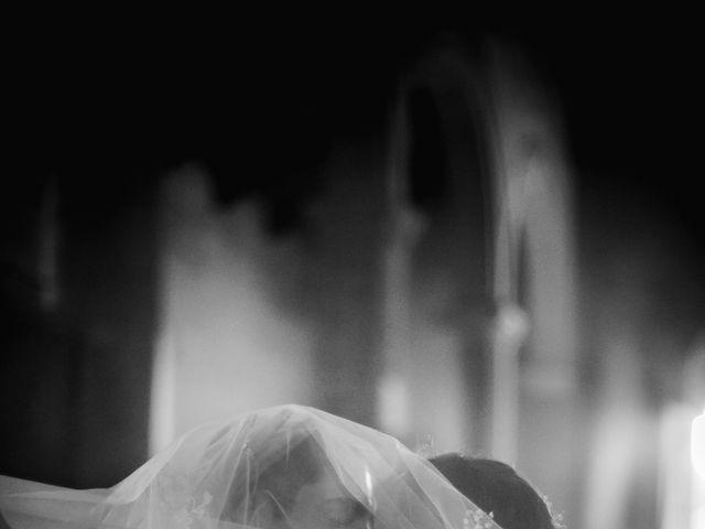 Il matrimonio di Dario e Alessia a Palaia, Pisa 17