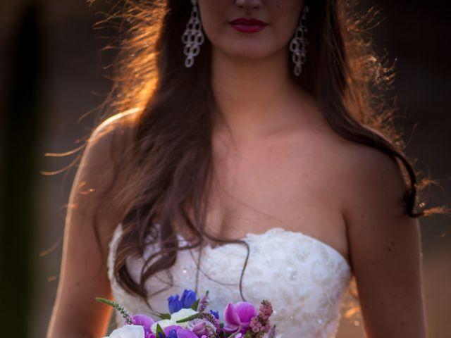 Il matrimonio di Dario e Alessia a Palaia, Pisa 35