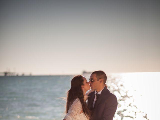 Il matrimonio di Dario e Alessia a Palaia, Pisa 49