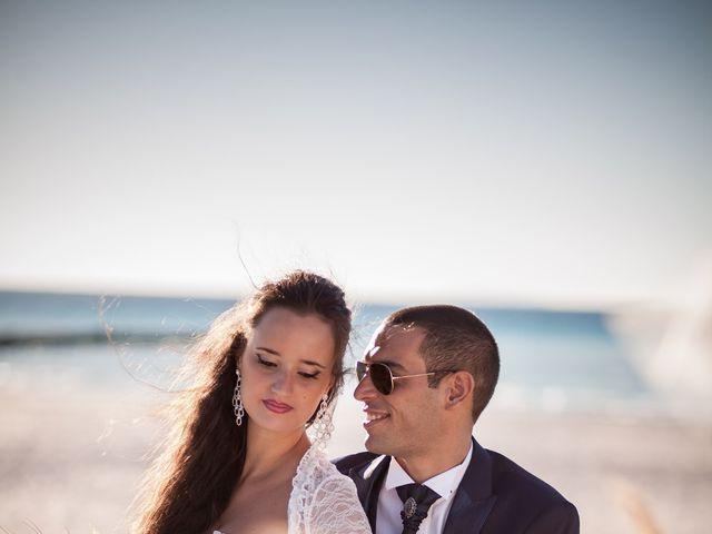 Il matrimonio di Dario e Alessia a Palaia, Pisa 51