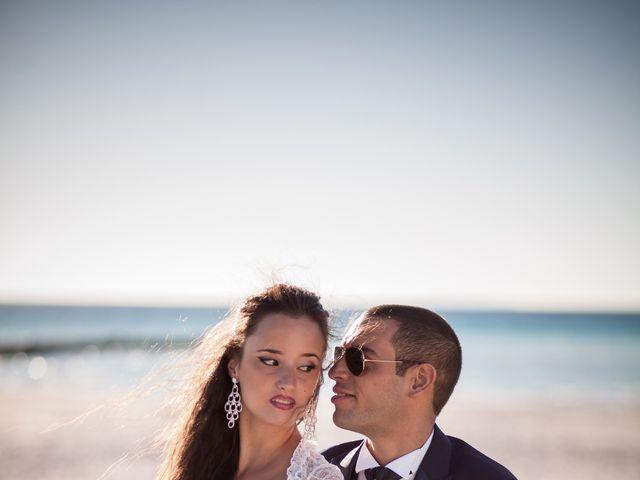 Il matrimonio di Dario e Alessia a Palaia, Pisa 52