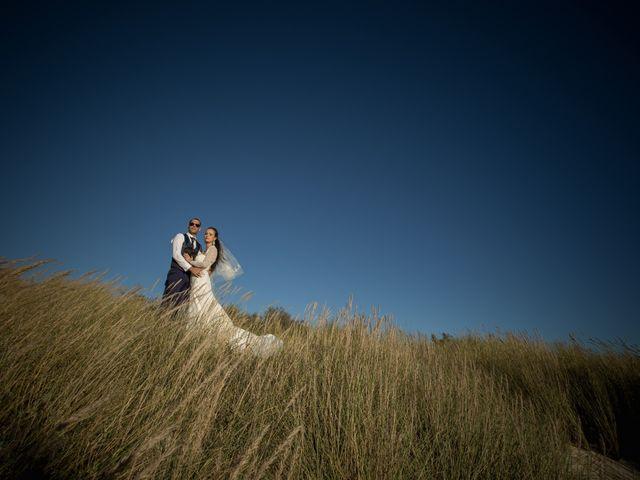 Il matrimonio di Dario e Alessia a Palaia, Pisa 58