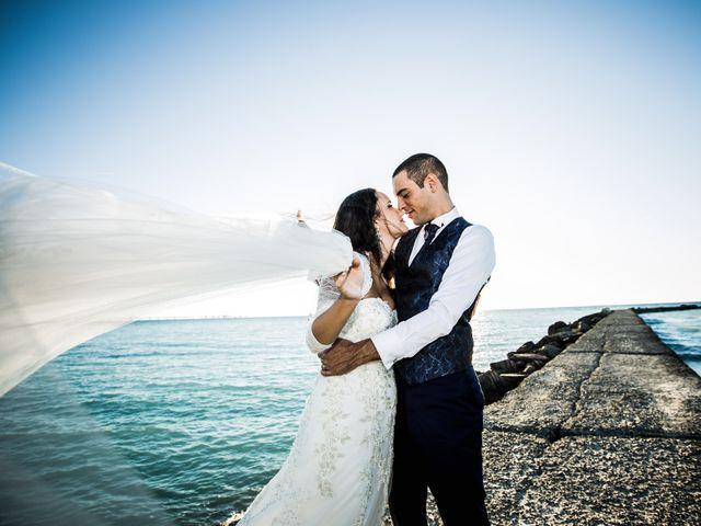 Il matrimonio di Dario e Alessia a Palaia, Pisa 66