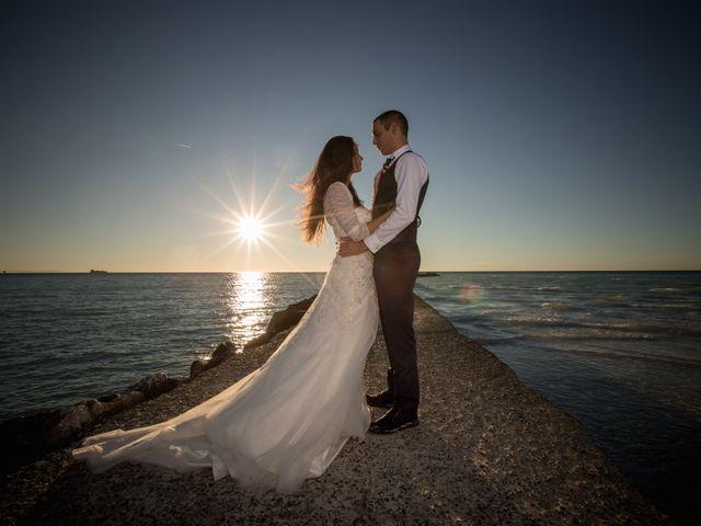 Il matrimonio di Dario e Alessia a Palaia, Pisa 68