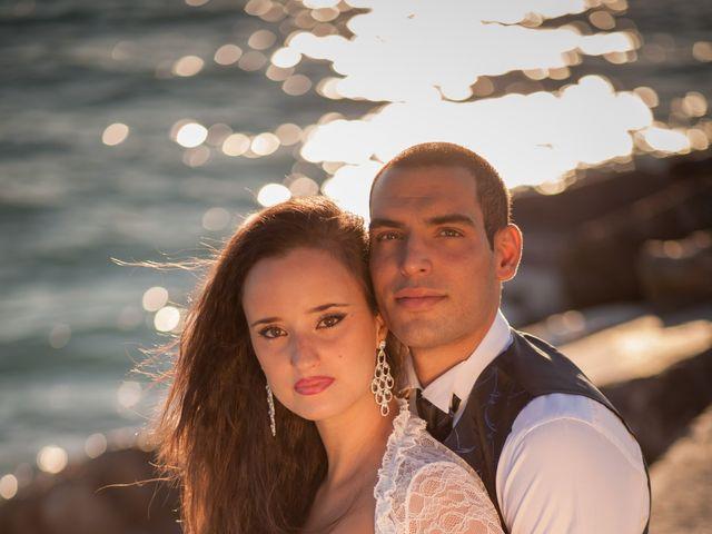 Il matrimonio di Dario e Alessia a Palaia, Pisa 70
