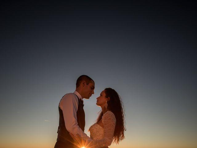 Il matrimonio di Dario e Alessia a Palaia, Pisa 77