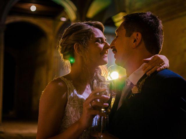 Le nozze di Sara e Gianpaolo