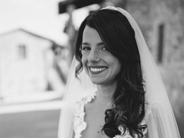 Il matrimonio di Andrea e Nadia a Todi, Perugia 24