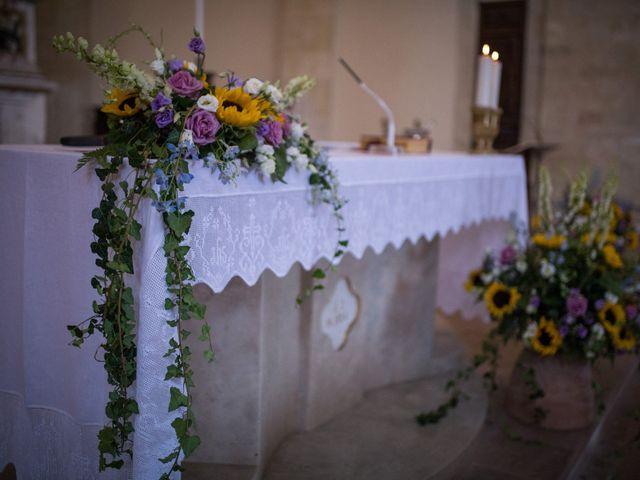 Il matrimonio di Andrea e Nadia a Todi, Perugia 30