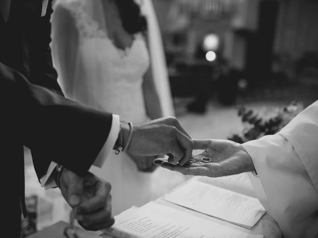 Il matrimonio di Andrea e Nadia a Todi, Perugia 1