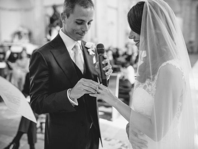 Il matrimonio di Andrea e Nadia a Todi, Perugia 37