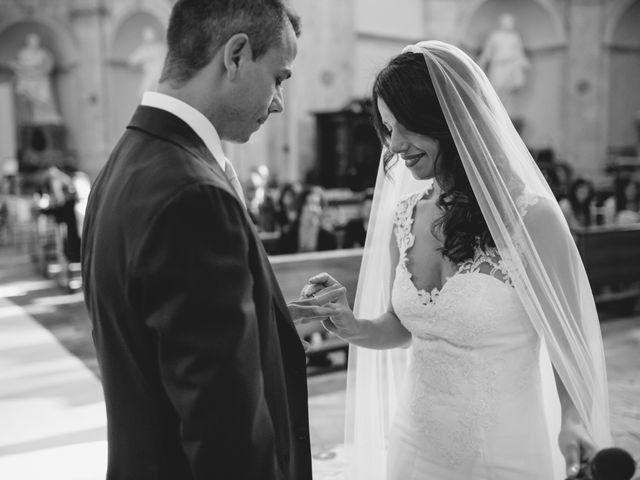 Il matrimonio di Andrea e Nadia a Todi, Perugia 38