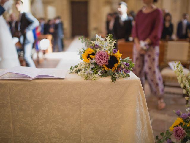 Il matrimonio di Andrea e Nadia a Todi, Perugia 39