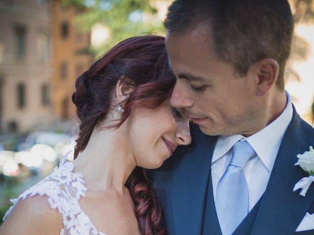 Il matrimonio di Andrea e Nadia a Todi, Perugia 54