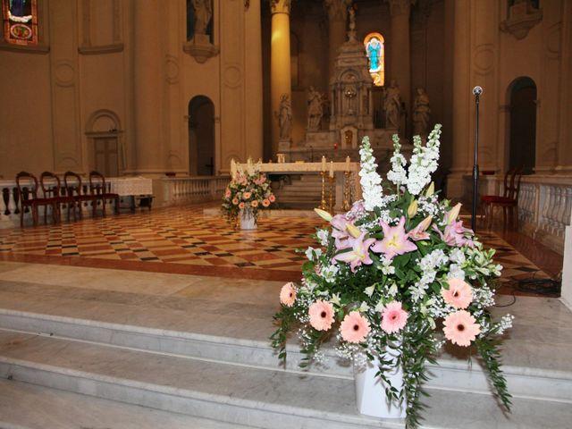 Il matrimonio di Alessandro e Sandra a Noventa Vicentina, Vicenza 7