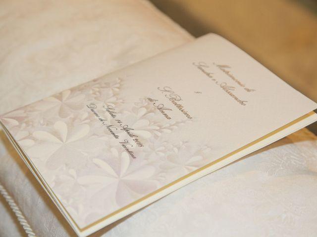 Il matrimonio di Alessandro e Sandra a Noventa Vicentina, Vicenza 8