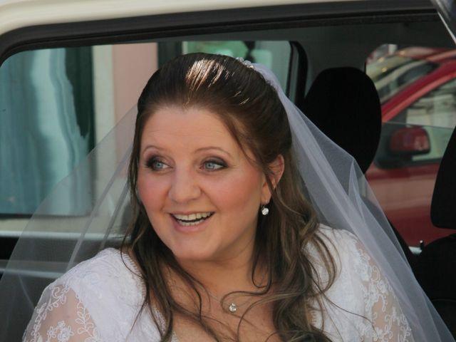 Il matrimonio di Alessandro e Sandra a Noventa Vicentina, Vicenza 10