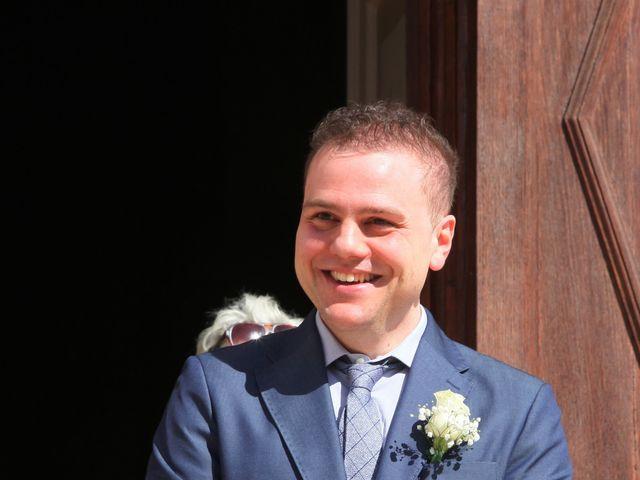 Il matrimonio di Alessandro e Sandra a Noventa Vicentina, Vicenza 11
