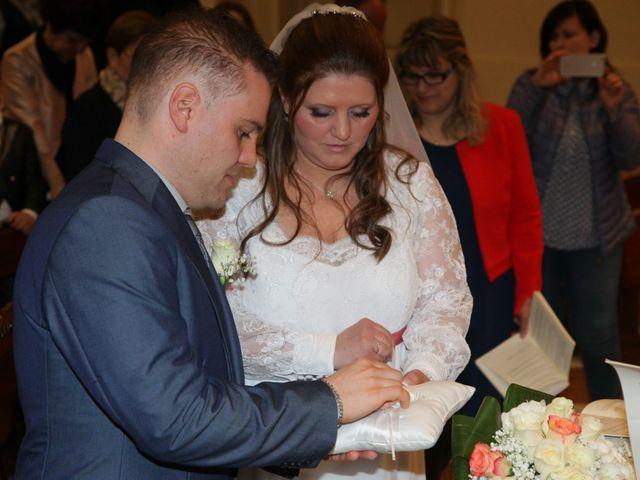 Il matrimonio di Alessandro e Sandra a Noventa Vicentina, Vicenza 12
