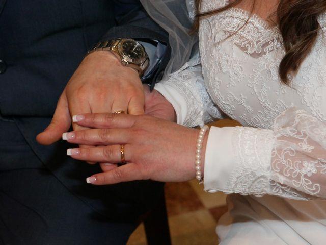 Il matrimonio di Alessandro e Sandra a Noventa Vicentina, Vicenza 15