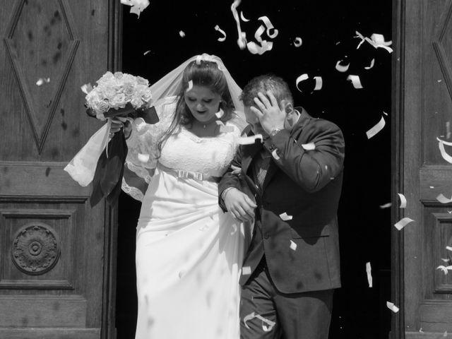 Il matrimonio di Alessandro e Sandra a Noventa Vicentina, Vicenza 18