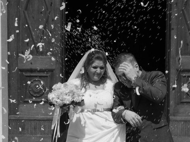 Il matrimonio di Alessandro e Sandra a Noventa Vicentina, Vicenza 19