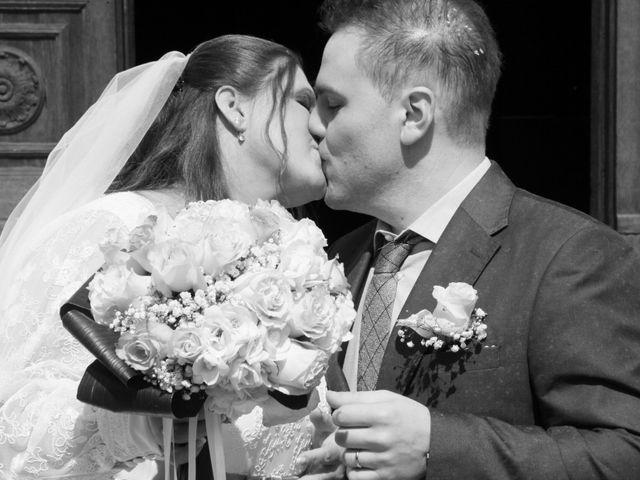 Il matrimonio di Alessandro e Sandra a Noventa Vicentina, Vicenza 20