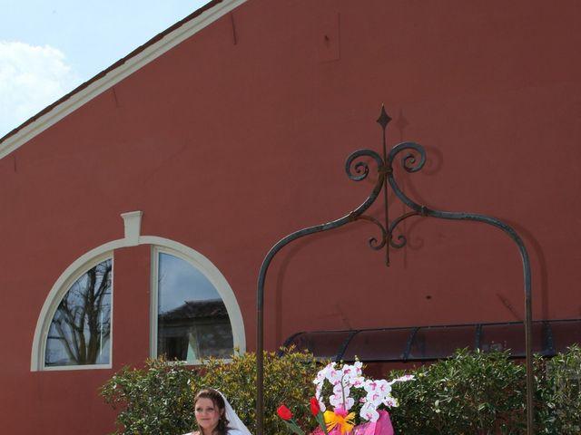 Il matrimonio di Alessandro e Sandra a Noventa Vicentina, Vicenza 27