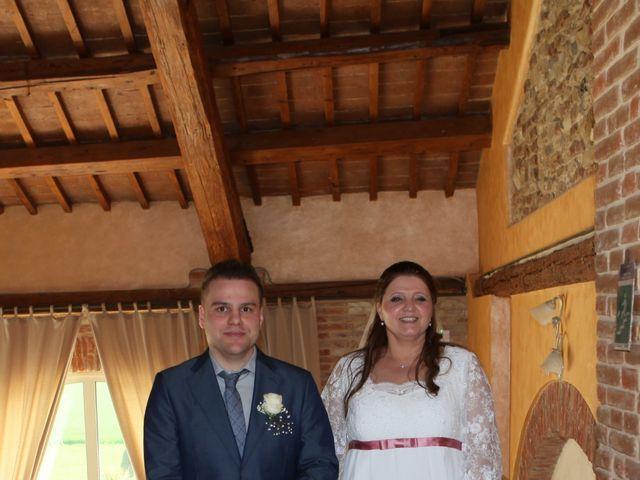 Il matrimonio di Alessandro e Sandra a Noventa Vicentina, Vicenza 29
