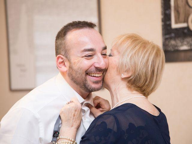 Il matrimonio di Roberto e Francesca a Roma, Roma 9
