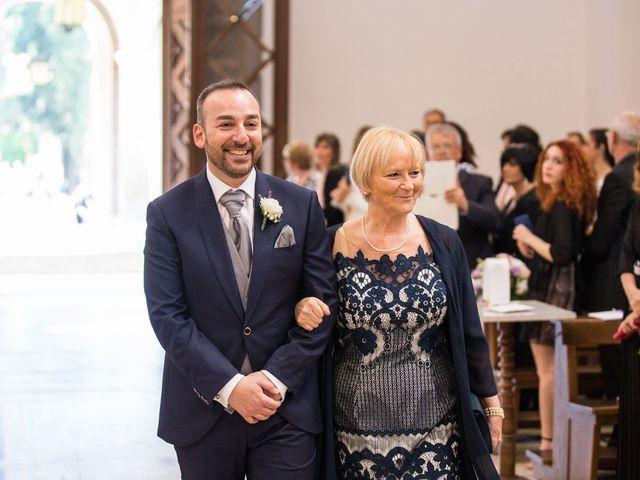 Il matrimonio di Roberto e Francesca a Roma, Roma 13