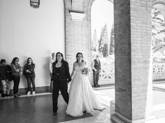 Il matrimonio di Roberto e Francesca a Roma, Roma 15
