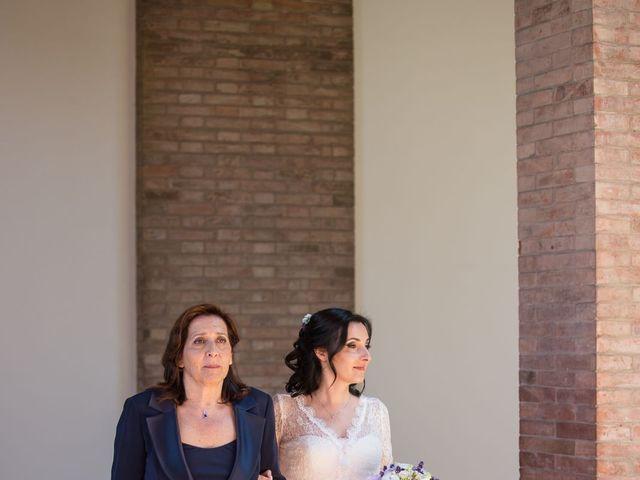 Il matrimonio di Roberto e Francesca a Roma, Roma 17