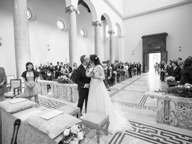 Il matrimonio di Roberto e Francesca a Roma, Roma 18