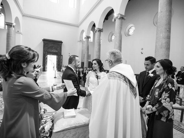 Il matrimonio di Roberto e Francesca a Roma, Roma 19