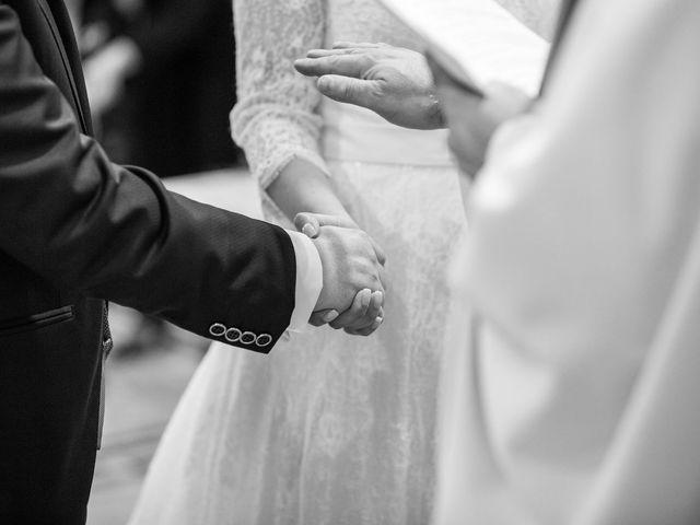 Il matrimonio di Roberto e Francesca a Roma, Roma 20