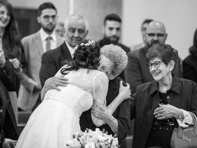 Il matrimonio di Roberto e Francesca a Roma, Roma 21