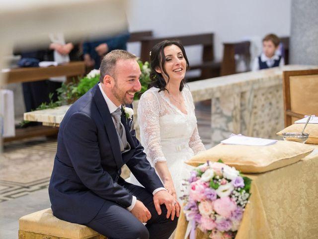 Il matrimonio di Roberto e Francesca a Roma, Roma 22