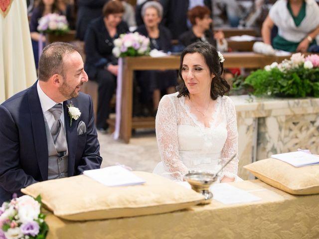 Il matrimonio di Roberto e Francesca a Roma, Roma 23
