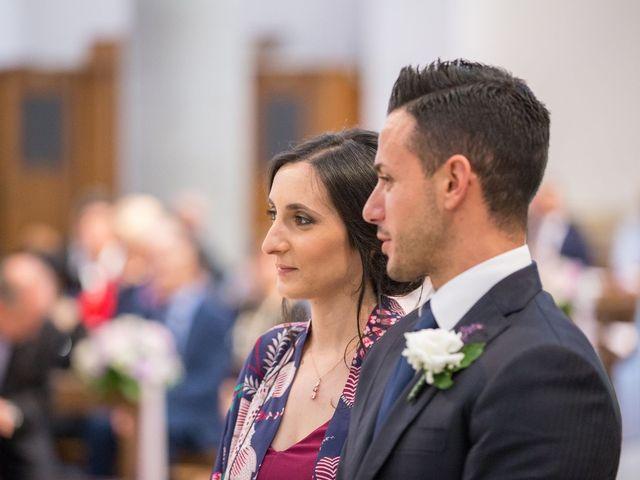 Il matrimonio di Roberto e Francesca a Roma, Roma 24