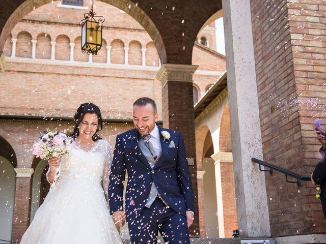 Il matrimonio di Roberto e Francesca a Roma, Roma 26