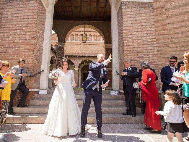 Il matrimonio di Roberto e Francesca a Roma, Roma 27