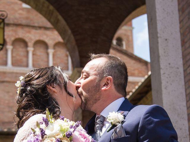 Il matrimonio di Roberto e Francesca a Roma, Roma 28