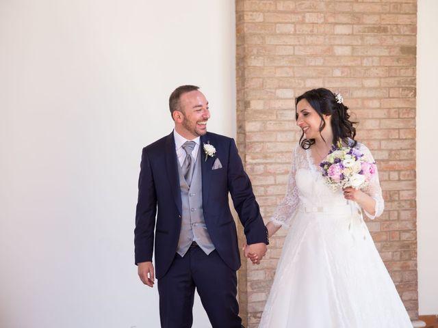 Il matrimonio di Roberto e Francesca a Roma, Roma 29