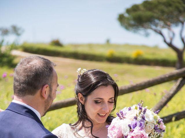 Il matrimonio di Roberto e Francesca a Roma, Roma 33