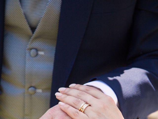 Il matrimonio di Roberto e Francesca a Roma, Roma 34