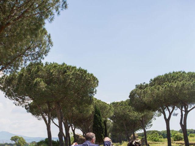 Il matrimonio di Roberto e Francesca a Roma, Roma 35