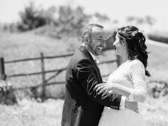 Il matrimonio di Roberto e Francesca a Roma, Roma 37